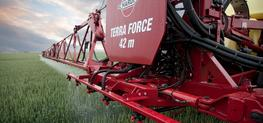 Agriculture sprayers