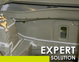 Expert thick manual solution