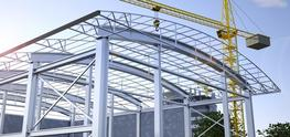 STEEL CONSTRUCTION Marke