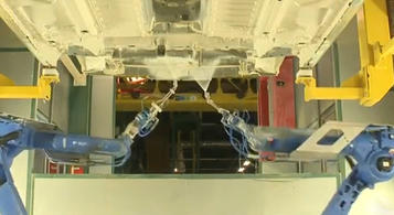 Sealing solution for automotive