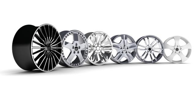 WHEELS Market