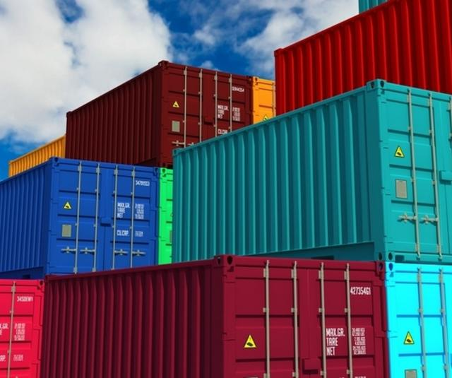 CONTAINER Market