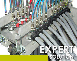 expert powder pumping solution