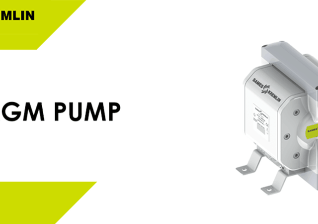 04D140 diaphragm pump technology video